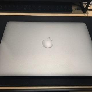 MacBook Air 2011 13インチ バッテリー交換済み