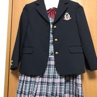 女の子スーツ130