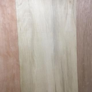 ベニヤ 板 木 DIY t=2.5mm厚 1830×920mm