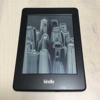 第6世代 Kindle paperwhite 広告なし 3G +...