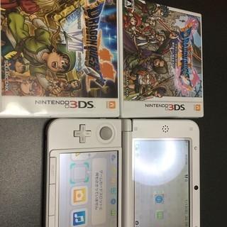 【動作確認済】3DS LL ソフトセット