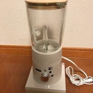 【売約済み】ジュースミキサー