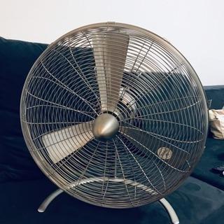 チャーリーファン   サーキュレーター 扇風機