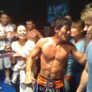 【インターナショナルキッズキックボクシングクラス】詳細はface...
