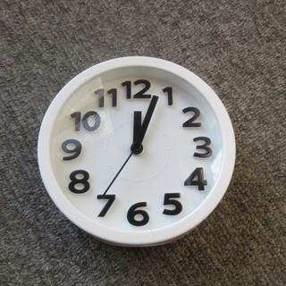 めざまし置き時計