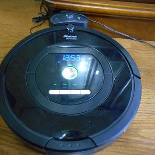 ★iRobot アイロボット Roomba/ルンバ 700シリー...
