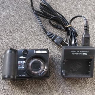 Nikon P5100  1/1....