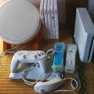 Wiiセット