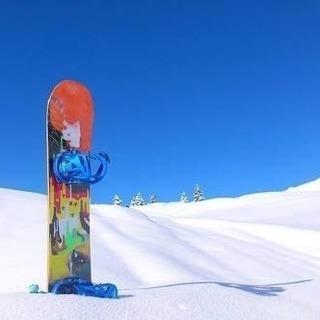 スノーボード  スキーのホットワックス施工します