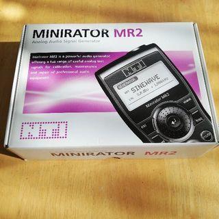 minirator mr2