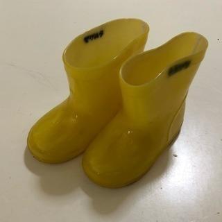 長靴 13センチ