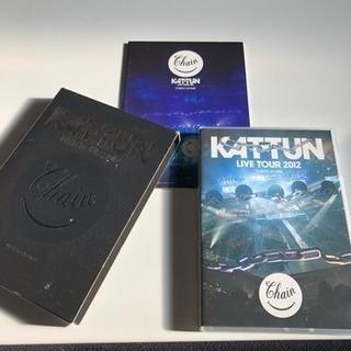 KAT-TUN / KAT-TUN LIVE TOUR 2012 ...
