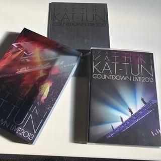 KAT-TUN / COUNTDOWN LIVE 2013 KAT...