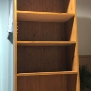 カラーボックス(本棚)
