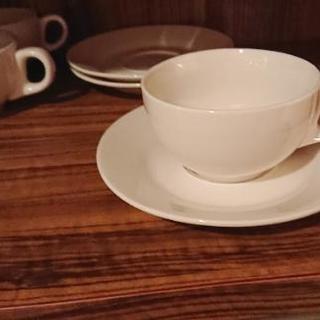 【新品・未使用】コーヒーカップ
