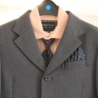 スーツ 男子 120cm 卒業式 入学式 全国発送対応