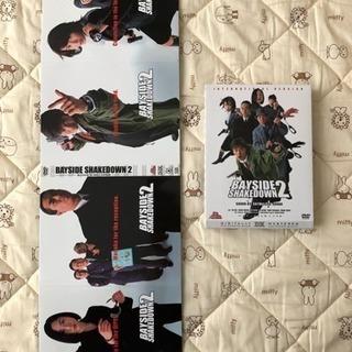 DVD BAYSIDE SHAKEDOWN2
