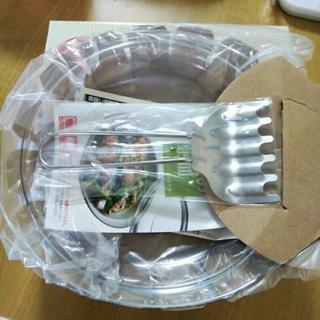 新品  魔法のお皿