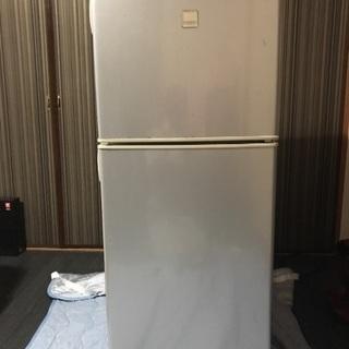 冷蔵庫 2ドア小型  ※2月5日お引取り予定