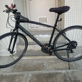 Specialized Sirrus cycle