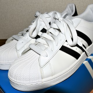 【28.5cm】adidas Originals SUPERST...