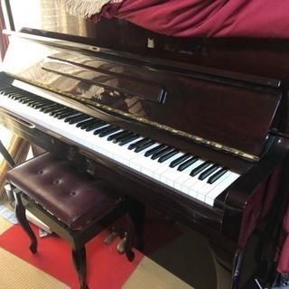 BAROCK(東日本ピアノ製造)のピアノ