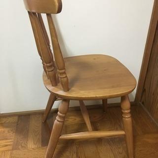 ダイニングテーブル用椅子