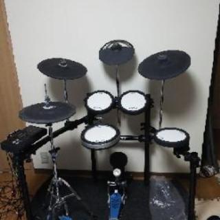 (交渉中) YAMAHA 電子ドラム