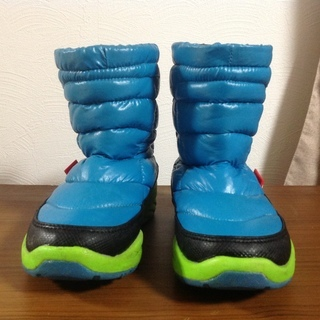 コールマン 子供用ブーツ