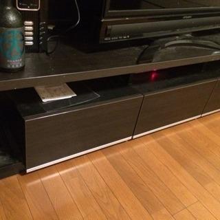 30〜50インチ ニトリテレビ台 使用期間2カ月美品