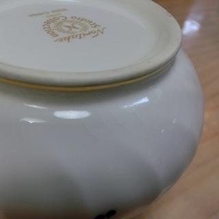 Noritake ポット3点セット スタジオコレクション Bonechina 未使用品 − 神奈川県
