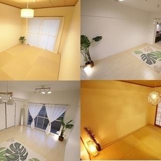 家具照明付、リフォーム済み、3LDK、万博予定地から一番近い住宅地...