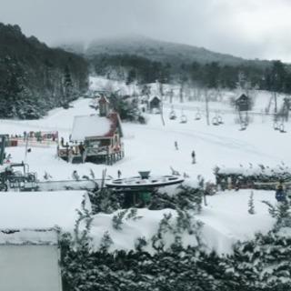 30代からのスノーボード (^^)