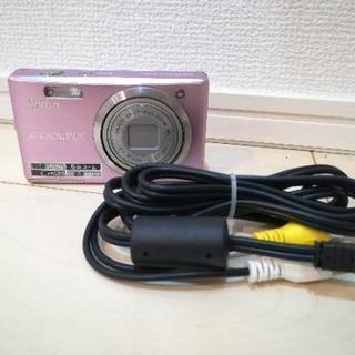 Nikon COOLRIX S560