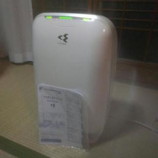 値下げ1/31まで★ダイキン 加湿空気清浄機 ACK55M-W