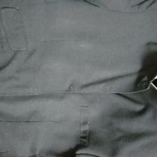 男用の鹿児島実業制服一式(ほぼ未使用のセーター付)