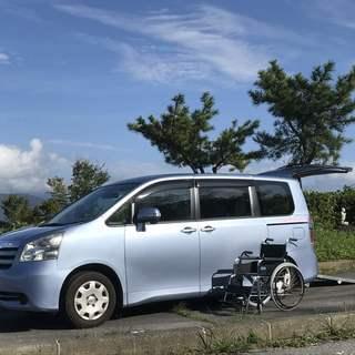 普通のタクシーと同じ感覚で使える介護タクシー「Enkel Ser...