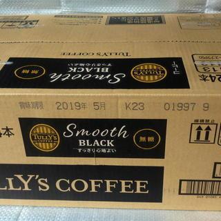 値下げ伊藤園 TULLY'S COFFEE Smooth BLA...