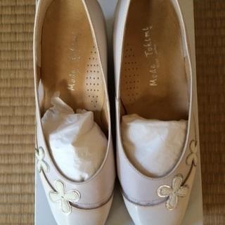 婦人靴  新品