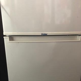 中古2ドア冷蔵庫