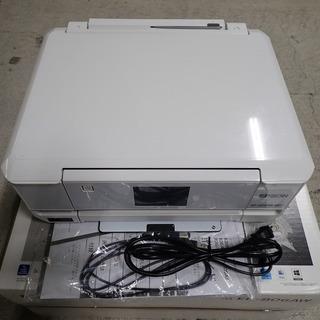 EPSON インクジェット複合機 Colorio EP-806AW