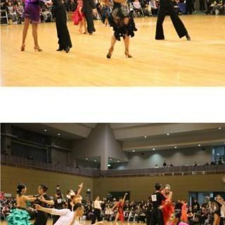 ☆社交ダンス☆新規講座開設♪始めるなら今です♪