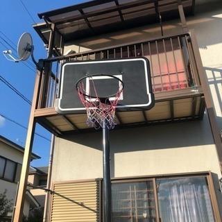 バスケットゴール ☆ 高さ調整可能☆ 格安 ☆