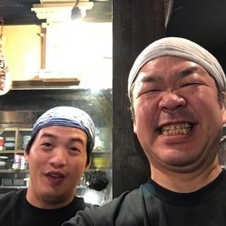 ぢどり亭大国町店スタッフ募集中!