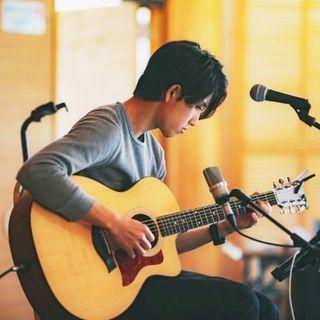 奈良でアコースティックギター、エレ...