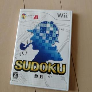Wii ソフト 数独