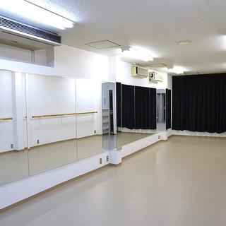 【格安】レンタルスタジオ・ダンススタジオ 南船場・谷6・十三