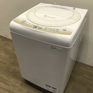 011506☆シャープ 7kg洗濯機 11年製☆