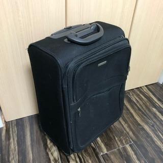 お譲りします。 機内持ち込みサイズのスーツケース