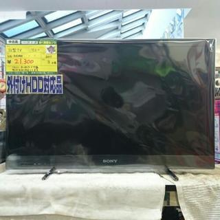 SONY 32型液晶テレビ 2011年製 (高く買い取るゾウ中間店)